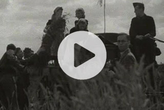 Video Nederland in oorlog 1942