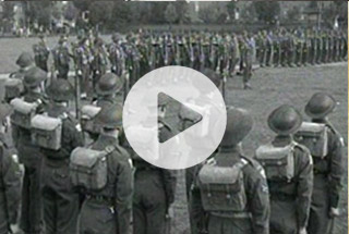 Video Nederland in oorlog 1945